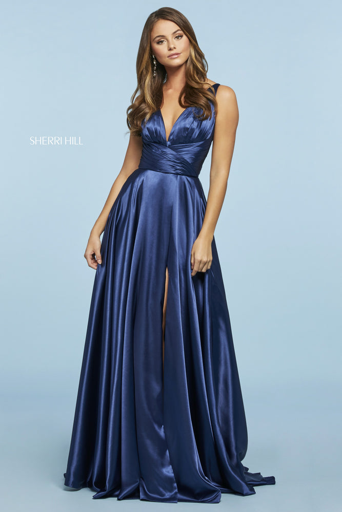 Sherri Hill 53368 (continued)