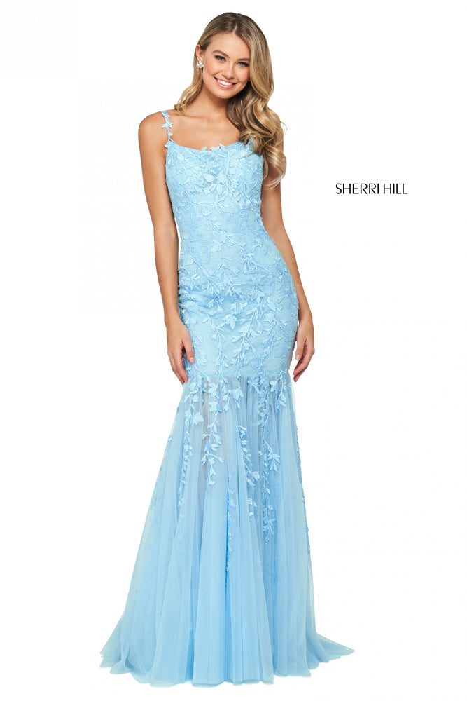 Sherri Hill 53723 (continued)