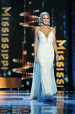 Miss Mississippi 2016 - Evening Gown