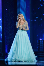 Miss Mississippi 2016 - Talent Gown