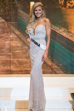 Miss Alabama USA 2016 - State Evening Gown