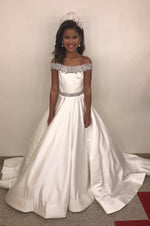 International Junior Miss PRINCESS 2017 - Crowning Gown