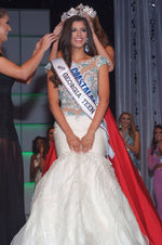 Miss Georgia Teen USA 2016 - State Evening Gown