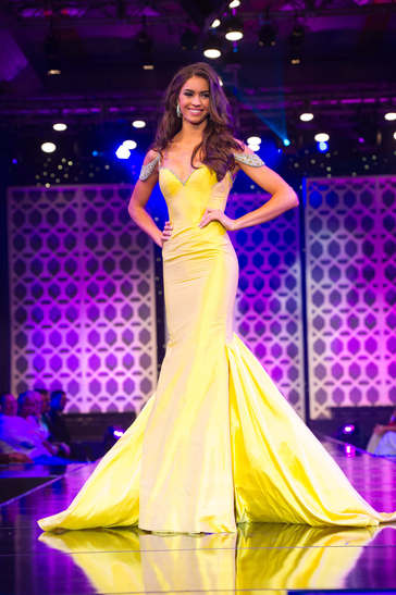 Miss Tennessee Teen USA 2015