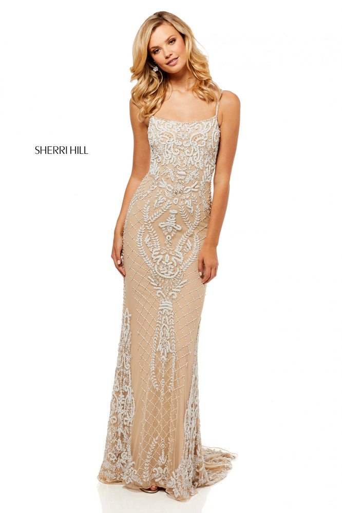 Sherri Hill 52454 (continued)