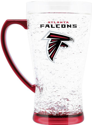 TARRO FLARED MUG FALCONS
