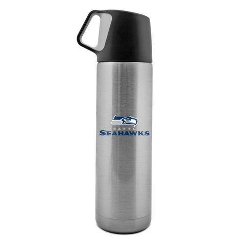 TERMO STEEL COFFEE SEAHAWKS