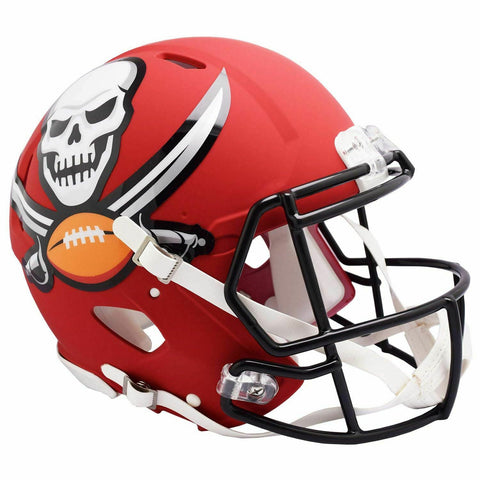 CASCO MINI SPEED AMP BUCCANEERS RIDDELL