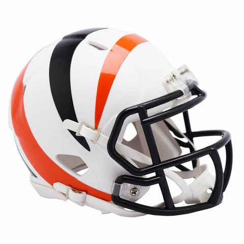 CASCO MINI SPEED AMP BENGALS RIDDELL