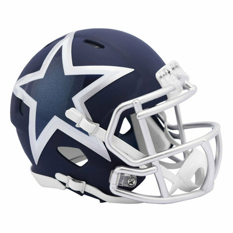 CASCO MINI SPEED AMP COWBOYS RIDDELL