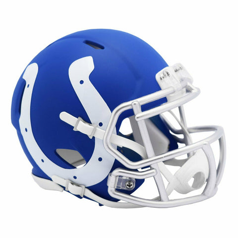 CASCO MINI SPEED AMP COLTS RIDDELL