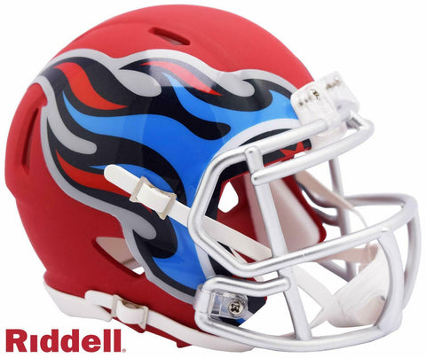 CASCO MINI SPEED AMP TITANS RIDDELL