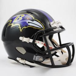 CASCO MINI SPEED RAVENS 3001948 RIDDELL