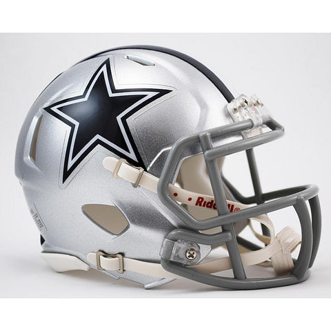 CASCO MINI SPEED COWBOYS 3001955 RIDDELL