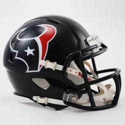 CASCO MINI SPEED TEXANS 3001959 RIDDELL