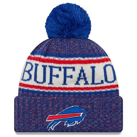 GORRO SPORT KNIT 18 BILLS NEW ERA