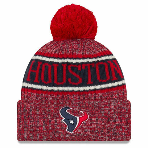 GORRO SPORT KNIT 18 REV TEXANS NEW ERA