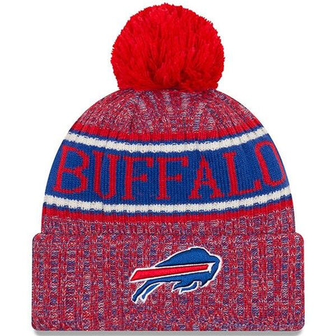 GORRO SPORT KNIT 18 REV BILLS NEW ERA
