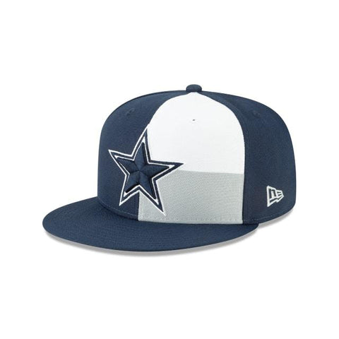 GORRA 5950 DRAFT 19 COWBOYS