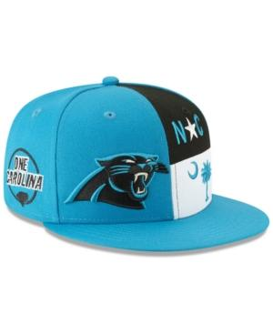 GORRA 5950 DRAFT 19 PANTHERS
