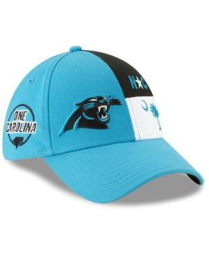 GORRA 3930 DRAFT 19 PANTHERS