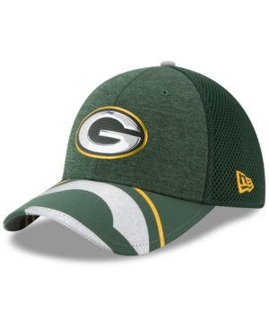 GORRA 3930 DRAFT 17 PACKERS