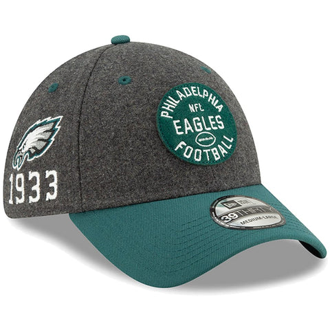 GORRA 3930 HOME 19 EAGLES