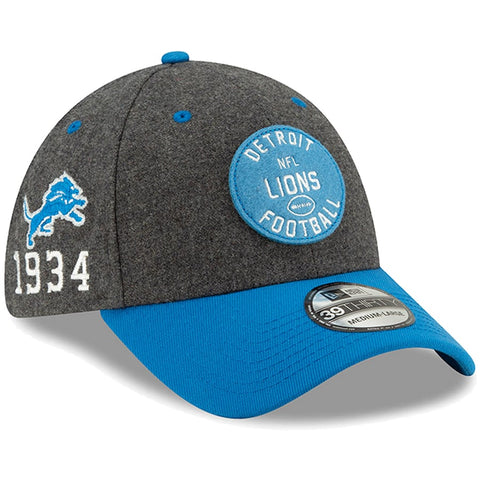 GORRA 3930 HOME 19 LIONS