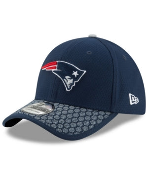 GORRA 3930 ON FIELD 17 PATRIOTS
