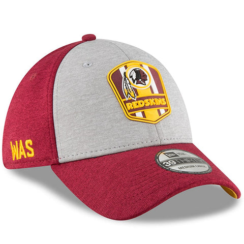 GORRA 3930 ROAD 18 REDSKINS