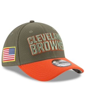 GORRA 3930 STS 17 BROWNS