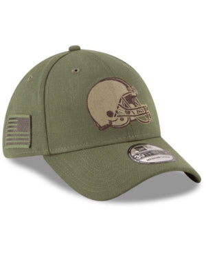 GORRA 3930 STS 18 BROWNS