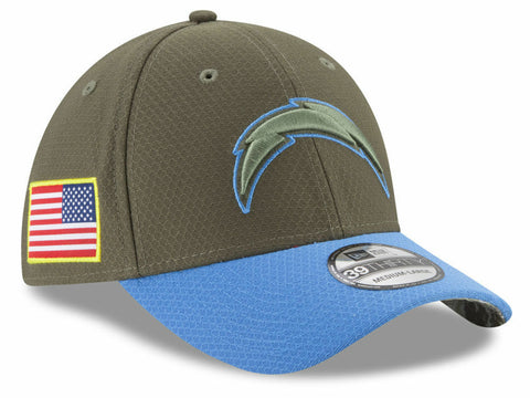 GORRA 3930 STS 17 CHARGERS
