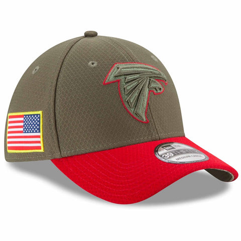 GORRA 3930 STS 17 FALCONS