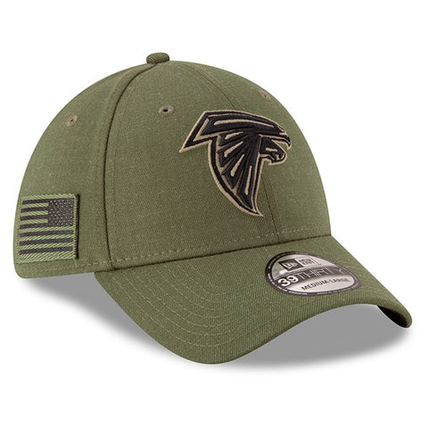GORRA 3930 STS 18 FALCONS