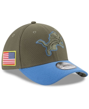 GORRA 3930 STS 17 LIONS