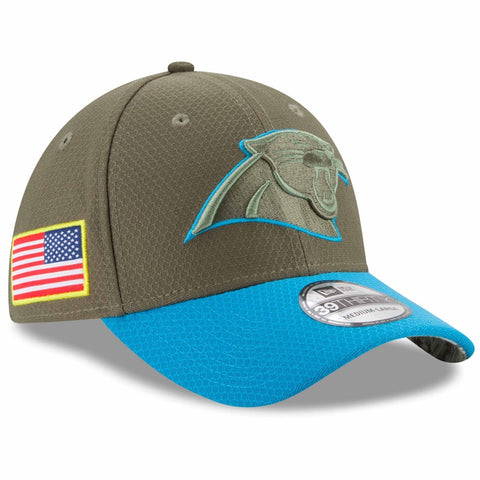 GORRA 3930 STS 17 PANTHERS