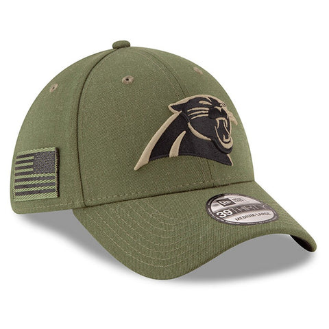 GORRA 3930 STS 18 PANTHERS
