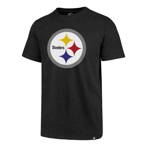 PLAYERA 47 RIVAL STEELERS HOMBRE