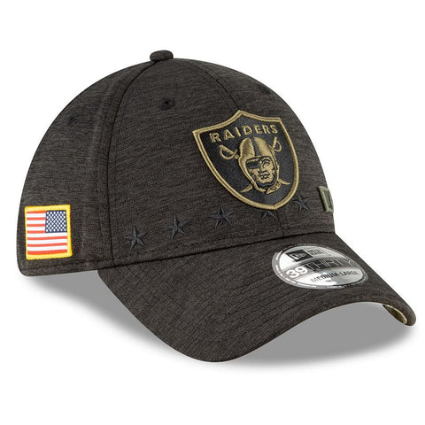 GORRA 3930 STS 20 RAIDERS NEW ERA