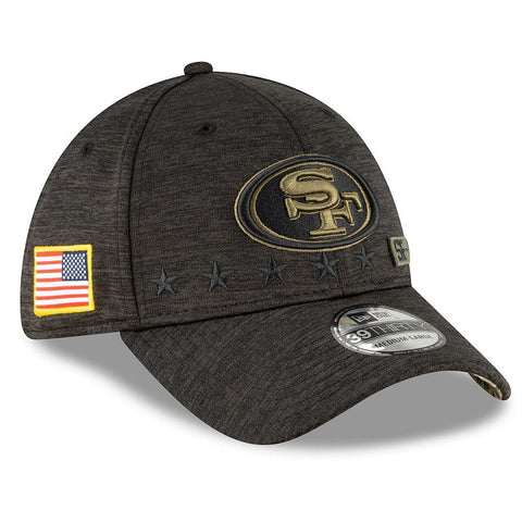 GORRA 3930 STS 20 49ERS NEW ERA