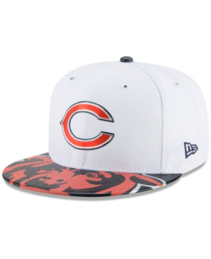 GORRA 5950 DRAFT 17 BEARS