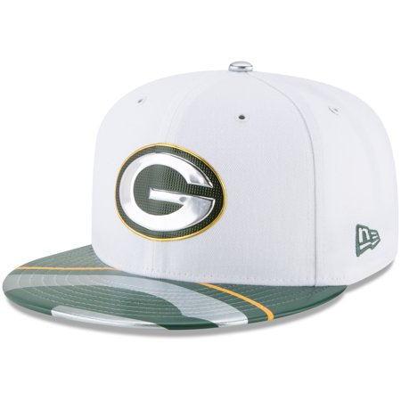 GORRA 5950 DRAFT 17 PACKERS