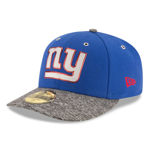 GORRA 5950 DRAFT 16 GIANTS