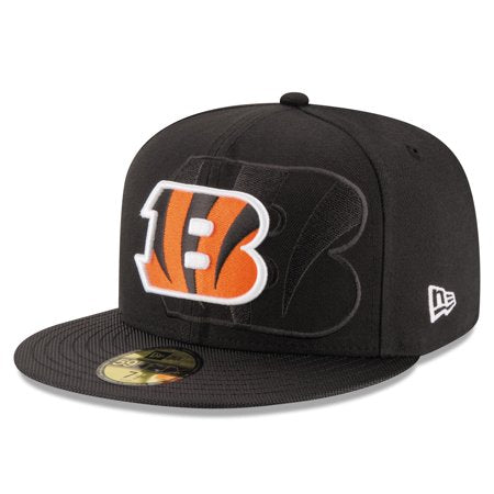 GORRA 5950 ON FIELD 16 BENGALS
