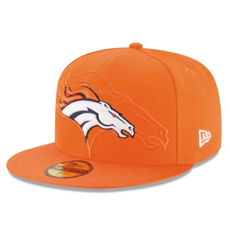 GORRA 5950 ON FIELD 16 BRONCOS