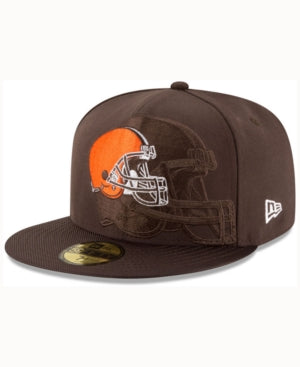 GORRA 5950 ON FIELD 16 BROWNS