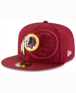 GORRA 5950 ON FIELD 16 REDSKINS