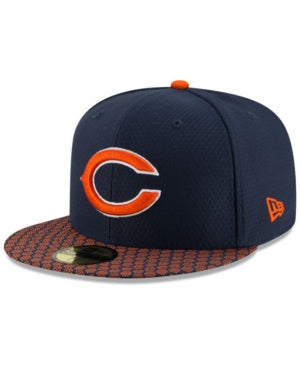 GORRA 5950 ON FIELD 17 BEARS