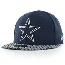 GORRA 5950 ON FIELD 17 COWBOYS